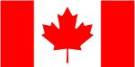 canada flag 150x80