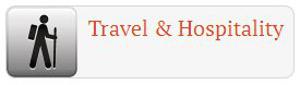 Travel nd hospitality