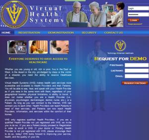 Virtual Health System