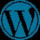 WordPress_blue_logo 80x80