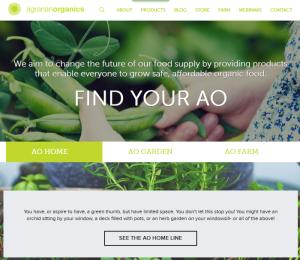 Agrarianorganics