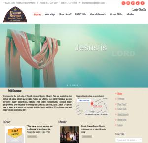 Fourthavebaptist